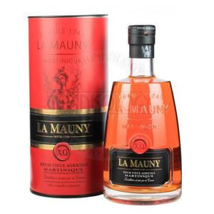 La Mauny - Rhum Vieux XO