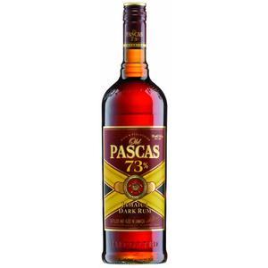 Old Pascas - Jamaica Dark Rum Overproof