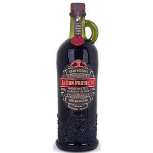 El Ron Prohibido - Solera 15 Rum