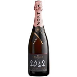 Moët & Chandon - Grand Vintage Rosé, 2012