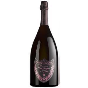 Dom Pérignon - Vintage Rosé Magnum, 2006