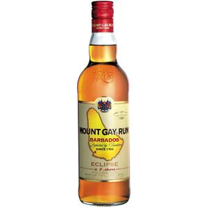 Mount Gay - Eclipse Gold Rum
