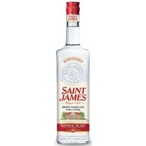 Saint James - Imperial Blanc Rhum