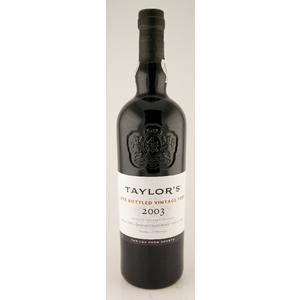 TAYLOR'S Late Bottled Vintage Port, 2015