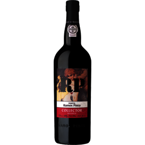 Ramos pinto - Reserva Collector Ruby Port