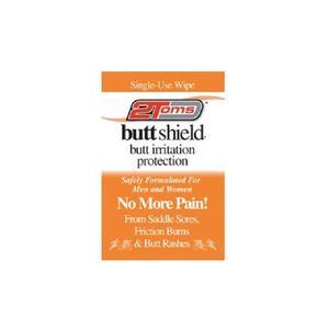 'Blasenpflaster' - Sport Shield - Butt Shield - schont Ihr wertes Hinterteil