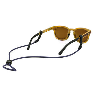 Original Croakies Brillenband Terra System TITE XL Farbe Navy