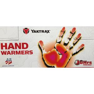 Yaktrax Handwarmer 5 Stück