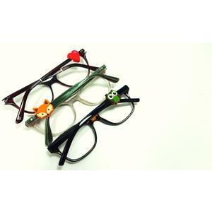 Brillen Aufstecker stylisch