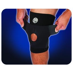 Pro Tec Kniebandage Orthese X-FACTOR Größe S - L (Universalgröße)