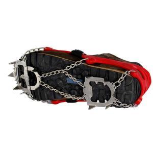 STUBAI MOUNT TRACK Schneeketten Schuhketten für Schuhe und Stiefel, Schuhgröße 45 - 48