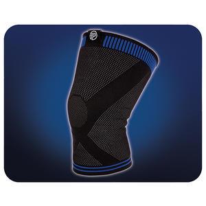 Pro Tec Kniebandage Orthese 3D FLAT Größe S