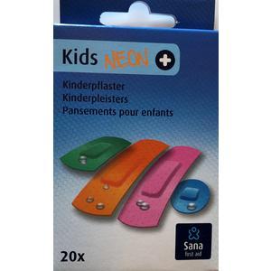 Universalpflaster Kinder - KIDS - Wasserabweisend
