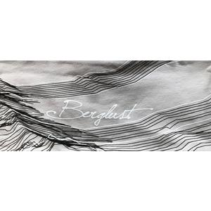 Stirnband Headband Naturstoff Viskose BERGLUST grau ONESIZE