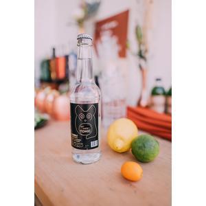 GIN .milla Tonic Water