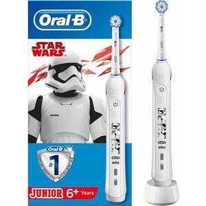 Oral-B Junior Star Wars (elektrische Kinderzahnahnbürste ab 6)