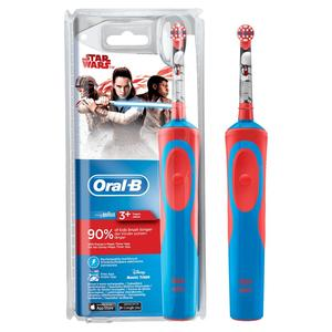 Oral-B Stages Power Kids Star Wars