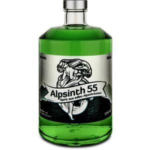 Alpsinth 55 - 200ml