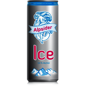 Alpsider Ice 250ml