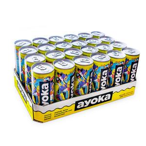 ayoka - Good Mood Drink - Tray á 24 Stk.
