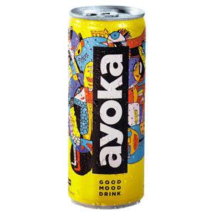ayoka - Good Mood Drink 6x250ml