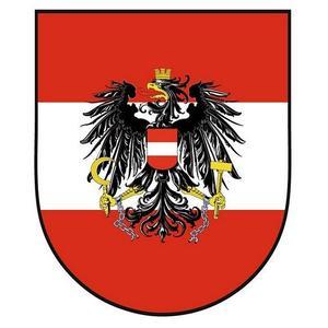 Autoaufkleber Österreich 4