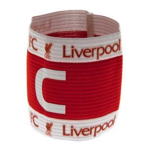 Liverpool FC Kapitänsbinde