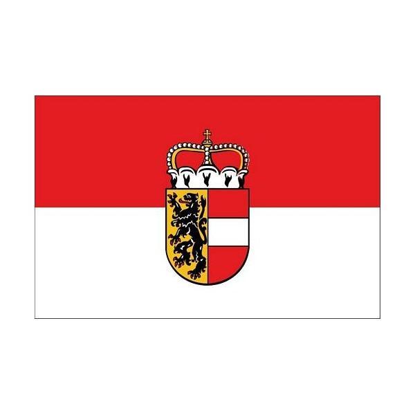 "Autoaufkleber ""Salzburg"""