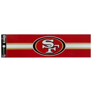 San Francisco 49ers Aufkleber