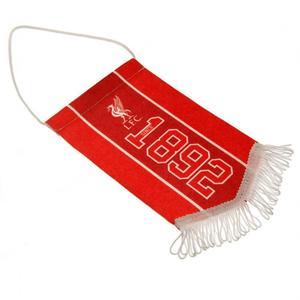 Liverpool FC Wimpel