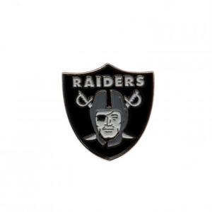 Oakland Raiders Pin