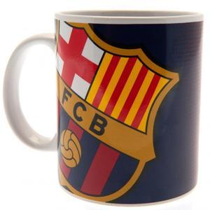FC Barcelona Kaffeetasse HT