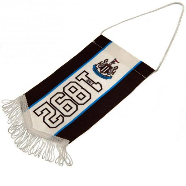 Newcastle United Wimpel