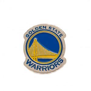 Golden State Warriors Pin