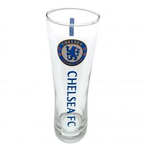 Chelsea FC Bierglas