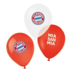 FC Bayern München Luftballons