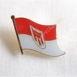 """Flaggen Pin """"Vorarlberg"""""""