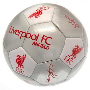 Liverpool FC Ball Unterschriften SV - Gr.5