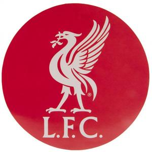 "Liverpool FC Aufkleber ""BC"""