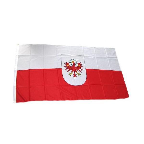 """Handfahne """"Tirol"""" 90x150cm"""