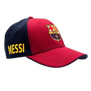 """FC Barcelona Cap """"Messi"""""""