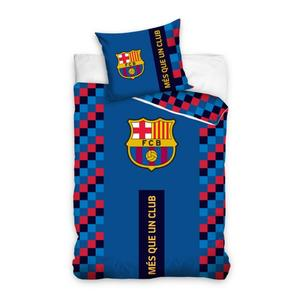 FC Barcelona Bettwäsche Set 4a
