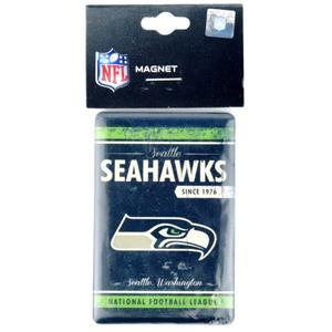 Seattle Seahawks Magnet