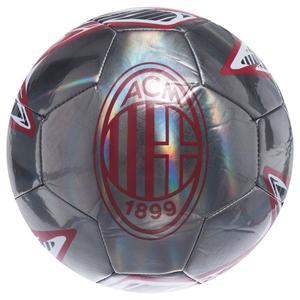 "AC Milan Ball ""Silver"" Gr.5"