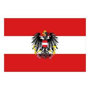 Autoaufkleber Österreich 2
