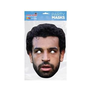 Liverpool FC Maske Salah