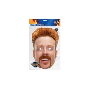 Sheamus Maske