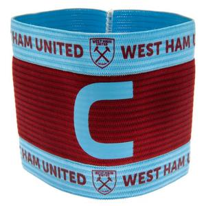 West Ham United Kapitänsbinde