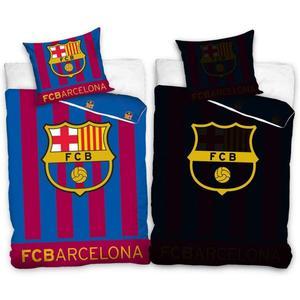 FC Barcelona Bettwäsche Set 12