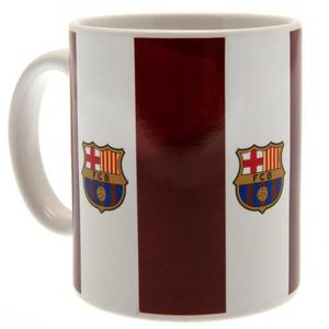 FC Barcelona Kaffeetasse ST